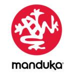manduka logotype yogalife