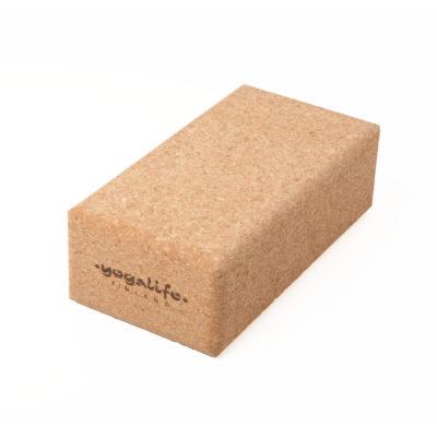 Joogatiili / Korkkitiili /Tukitiili korkkipuusta x 50 kpl. – Yogalife