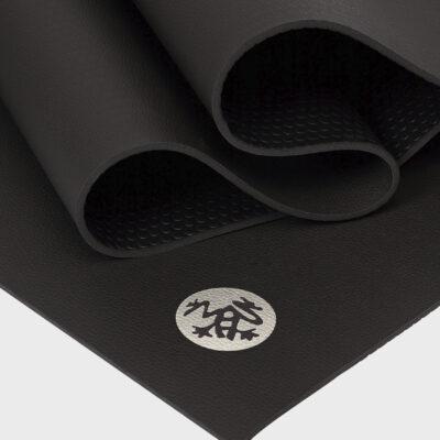 Manduka GRP® Lite Hot Yoga Mat 4mm – Black