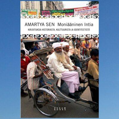 Moniääninen Intia – Amartya Sen