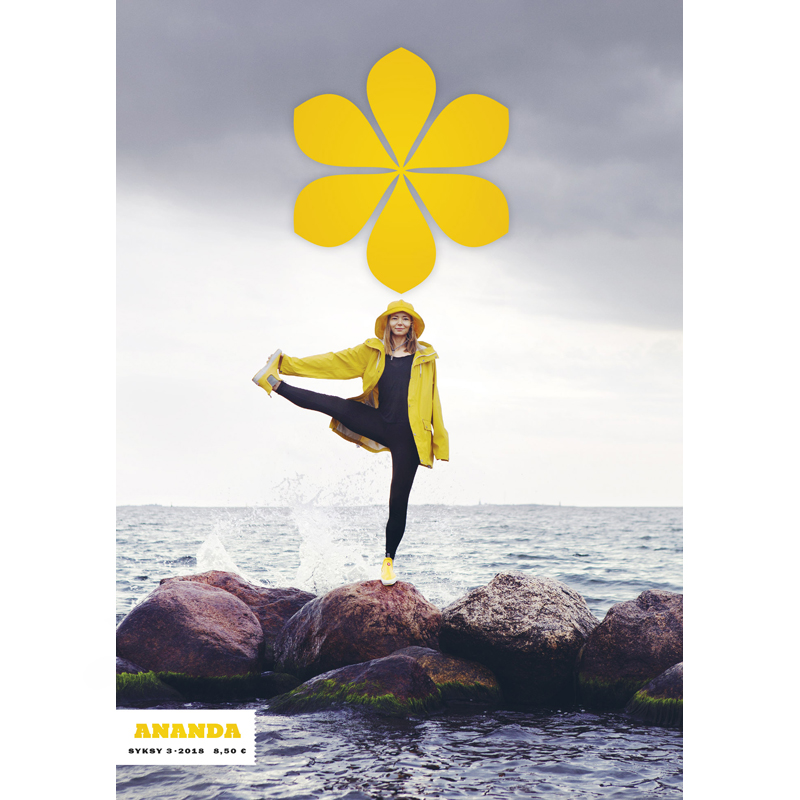 Ananda lehti – numero 3/2018
