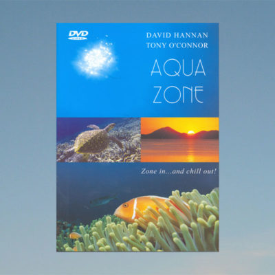 Aqua zone – Tony O'Connor DVD