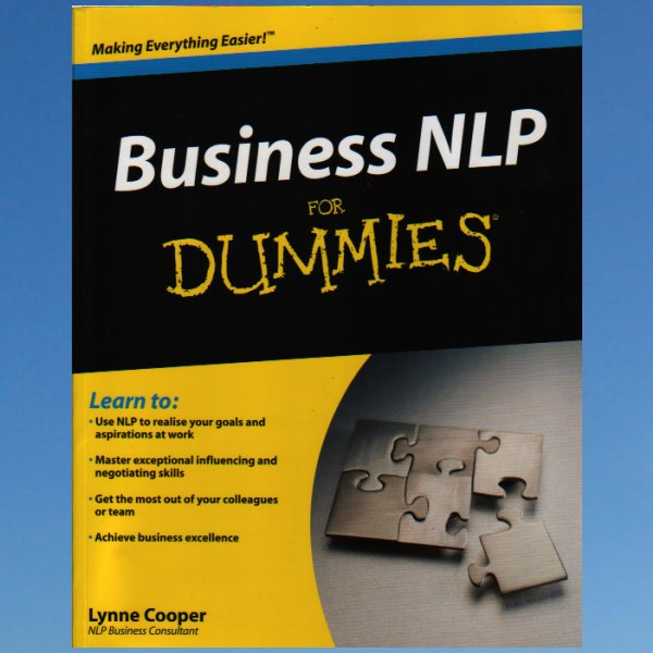 Business NLP for dummies – Lynne Cooper