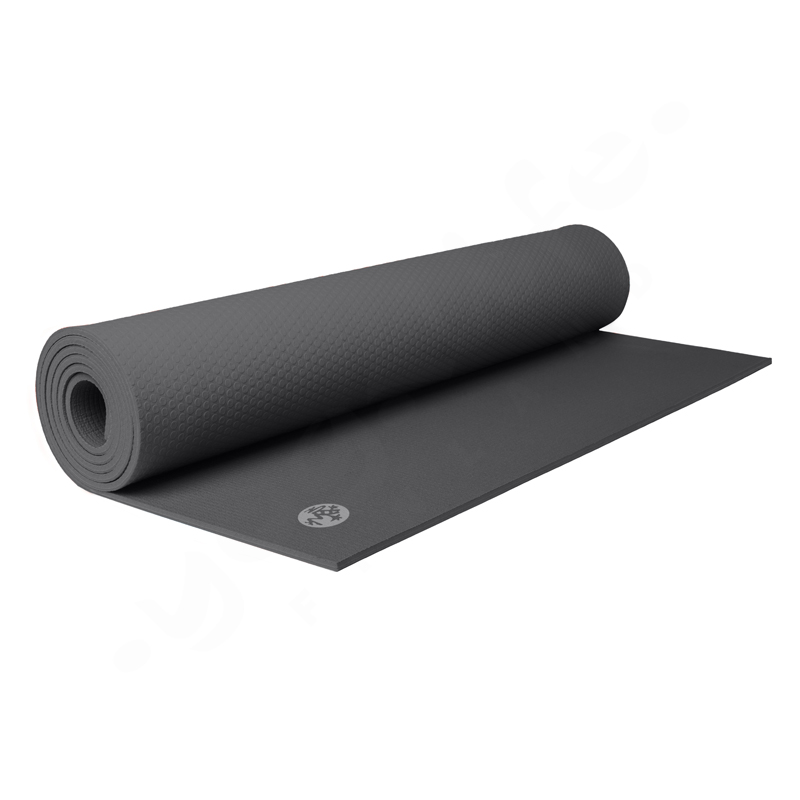Manduka Prolite – Thunder – Dark grey