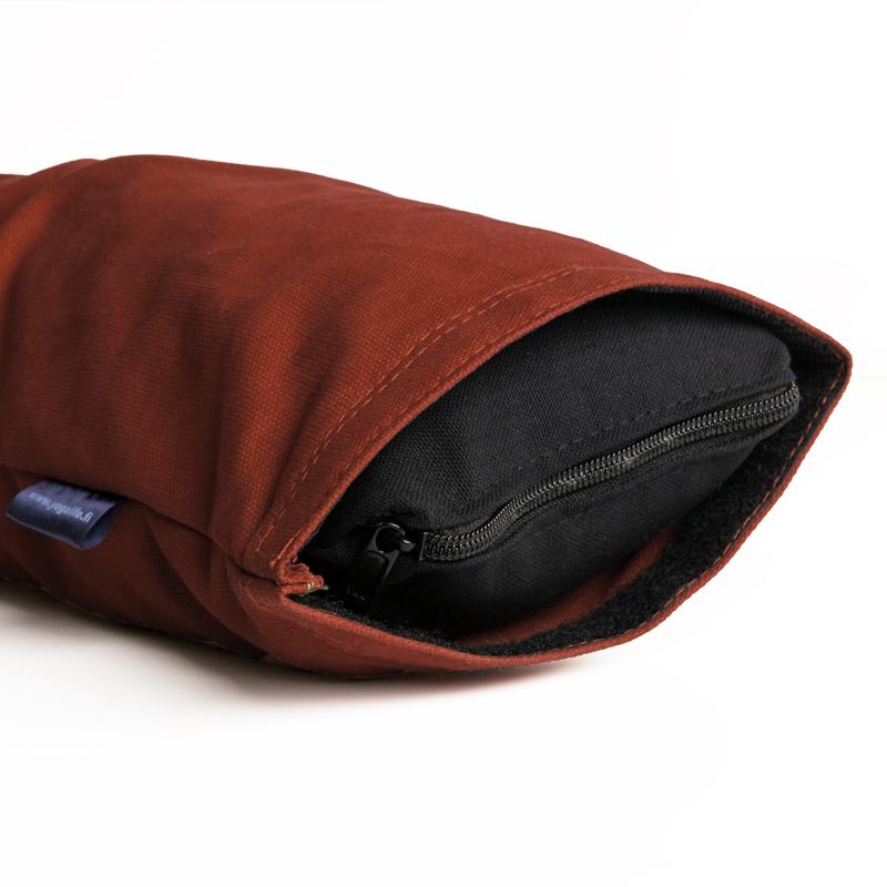 Pranayama tyynyn tyynylina – Yogalife
