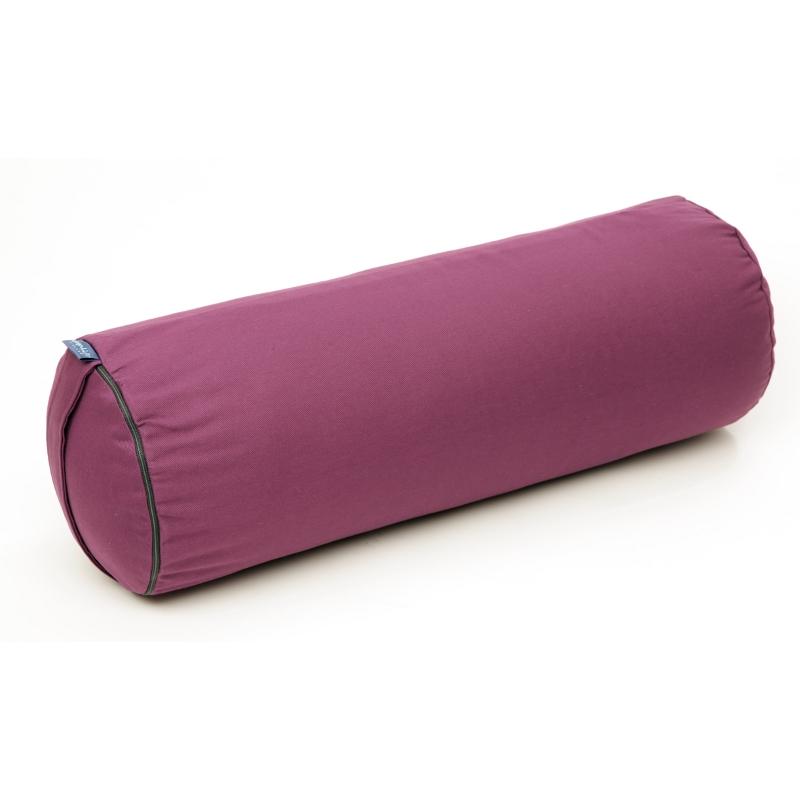 Bolster -Putkityyny- Kapok täyte – Munakoiso – Yogalife