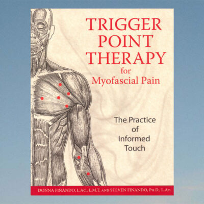 Trigger point therapy for myofascial pain – Donna &Steven Fianan
