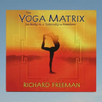 Yoga Matrix – Richard Freeman – 6CD